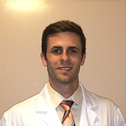 Photo of Lux Dental doctor Dr. Andrew Sweeny