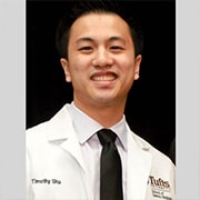 Photo of Lux Dental doctor Dr. Timothy Shu