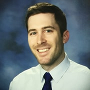 Photo of Lux Dental doctor DR. CAMERON SCHOETTLER