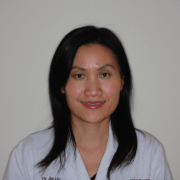Photo of Lux Dental doctor Dr. Jie Liu