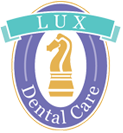 Lux Dental in Massachusetts Logo