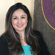 Dental Team Member at Lux Dental - Romina Cares - Chief Of Administrative Operation